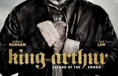 La Chute de l'empire Hollywoodien. 1. La Légende Arthurienne violentée.