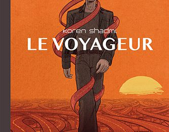 La fin du voyage?  /  Le Voyageur  Vs.  Anthology ressource