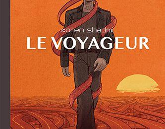 La fin du voyage?  /  Le Voyageur  Vs.  Anthology ressource