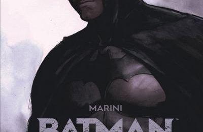Les Justiciers (sombres) sont de sortie  /  Batman. The Dark Prince Charming  Vs.  Daredevil season 2