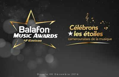 Balafon Music Awards 2016 : Le mérite musical récompensé