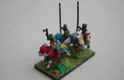 BOUVINES 1214 : Eudes, Duc de Bourgogne...
