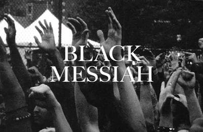 Black Messiah, nouvel album d'Angelo et Sugah Daddy, nouveau single en ligne !