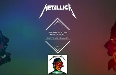 Leçon de marketing selon Metallica !