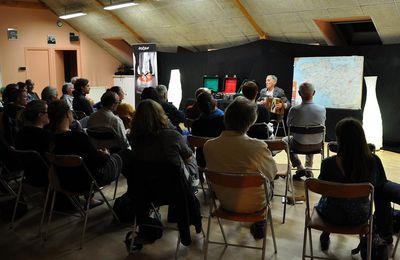 ASTOUR Pierrick Cordonnier au Cercle celtique de Rennes