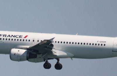 Grève chez Air France, la compagnie en danger?