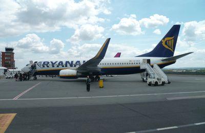 Et de 400 pour Ryanair