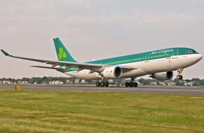 Aer Lingus étoffe sa flotte long-courriers
