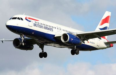 British Airways vendra des snacks Mark et Spencer sur ses vols court-courriers