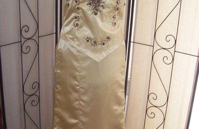 création façonnier Robes de Mariées différents modèles a tarnos