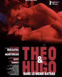 Théo et Hugo, dans le même bateau, sur une mer agitée !