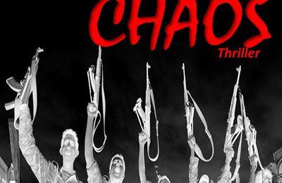 """Chaos"" une lecture d' Alain Magerotte"