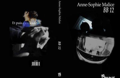 """Anne-Sophie Malice nous présente """"BB12"""""""