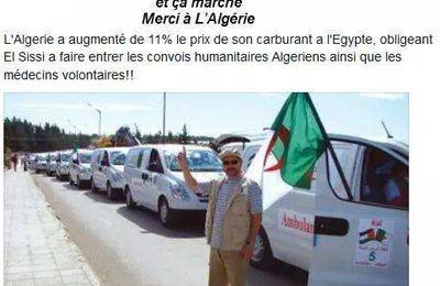 Israël refuse tout dialogue avec le Hamas… L'Algérie peut l'y forcer !
