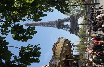 Paris serait-elle encore Paris sans la Tour Eiffel ?