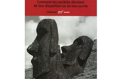 "Note sur Jared Diamond et son ouvrage ""Collapse"""