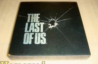 (Press Kit) The Last Of Us