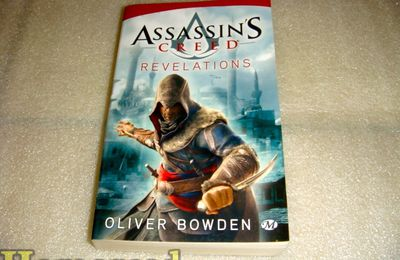 (Romans)Assassin's Creed Revelations