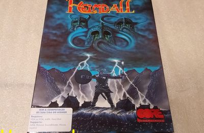 (PC Big Box) Heimdall