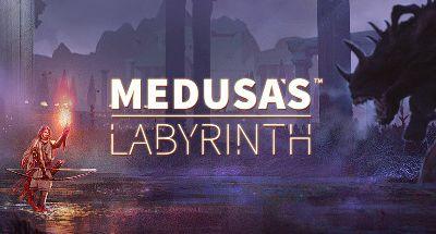 (Jeu gratuit) un FPS Horror : Medusa's Labyrinth
