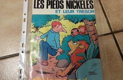 (BD) Les Pieds Nickelés N°22