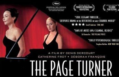 "Analyse et critique du film ""The Page Turner"""