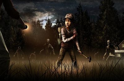 TEST : The Walking Dead Saison 2 - Telltale Games