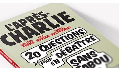 l'après- Charlie