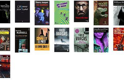Lire des romans policiers en seconde 5