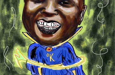 Docteur Khan Umar versus Ebola