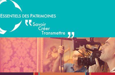 Les Essentiels des Patrimoines : signature de la convention Université de Tours/Arcades Institute