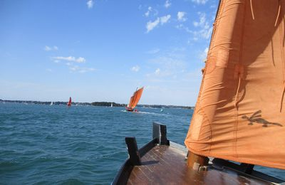 Le Sinagot, patrimoine du Golfe du Morbihan