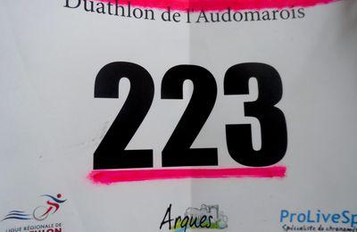 Mon premier triathlon