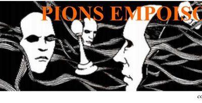Pions empoisonnés : Episode 41
