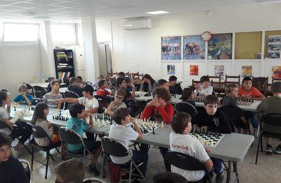 Challenge des jeunes Aixois - Saison 1 - Episode 2 : Les photos et le Classement !