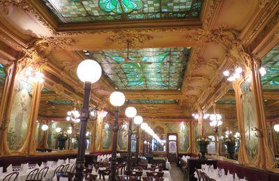 La Brasserie Julien