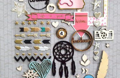 Blog Candy Fil and Scrap