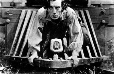 Le mécano de la General (1926) Clyde Bruckman et Buster Keaton
