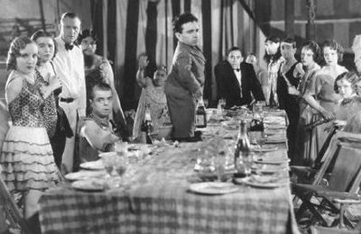 La monstrueuse parade (1932) Tod Browning