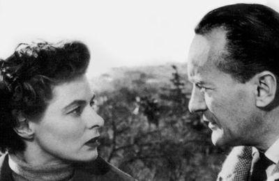 Voyage en Italie (1954) Roberto Rossellini