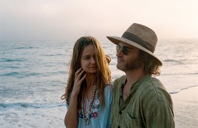 Inherent Vice (2015) Paul Thomas Anderson