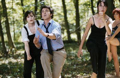La cloche a sonné (2004) Bruno Herbulot