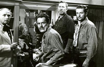 La poursuite infernale (1946) John Ford