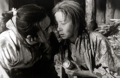 L'intendant Sansho (1954) Kenji Mizoguchi