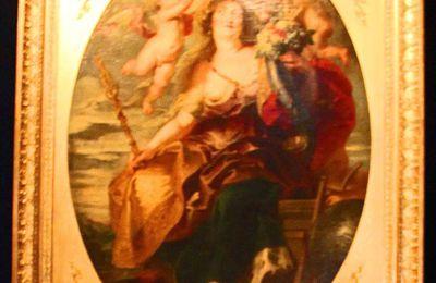 art - Pierre Paul Rubens