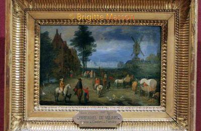 Peinture - Les Brueghel
