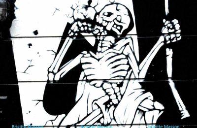 Essayer d'être communiste - Jean Ortiz- Représentations de la mort
