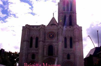 Saint-Denis, ville, basilique, musée d'histoire