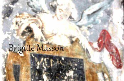 Montivilliers - L'église et l'aître Brisgaret