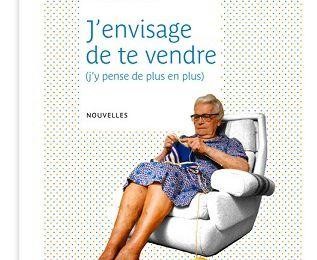 J'envisage de te vendre (J'y pense de plus en plus) de Frédérique MARTIN